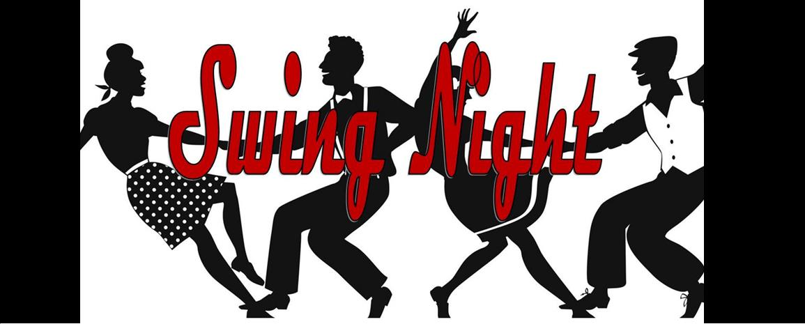 Swing Night w/ the Sugar Foot Stompers