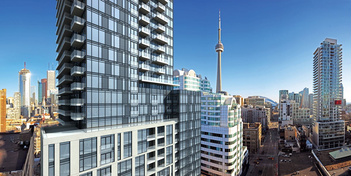 Housing slowdown? New condo sales are booming in Toronto