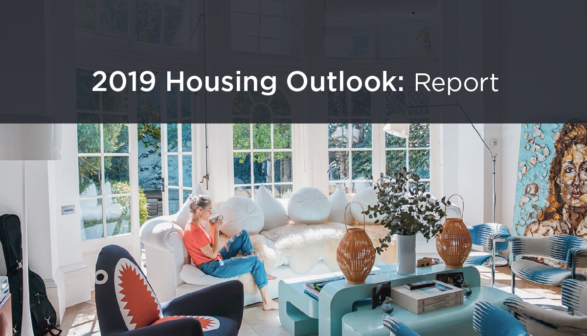 2019 Housing Outlook: Report